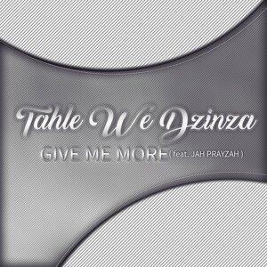 Tahle We Dzinza 歌手頭像