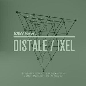 Distale & Ixel 歌手頭像