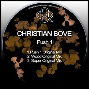 Christian Bove 歌手頭像