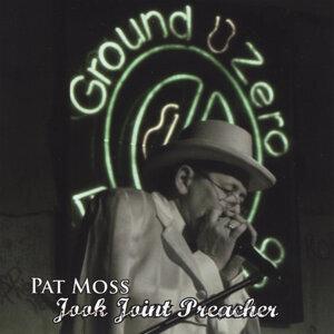 Pat Moss 歌手頭像