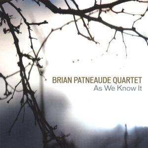 Brian Patneaude Quartet 歌手頭像