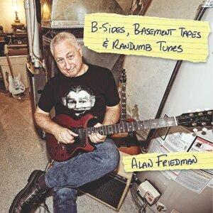 Alan Friedman 歌手頭像