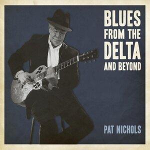 Pat Nichols 歌手頭像