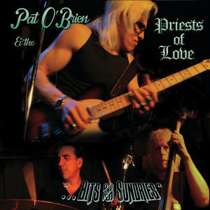 Pat O'Brien, The Priests of Love 歌手頭像