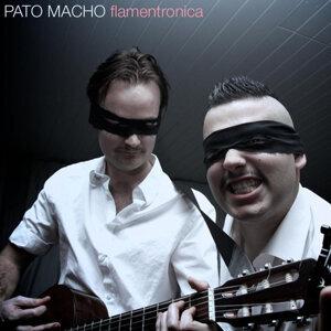 Pato Macho 歌手頭像