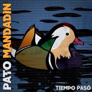 Pato Mandarin 歌手頭像