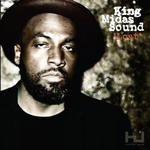 King Midas Sound 歌手頭像