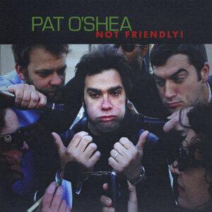 Pat O'Shea 歌手頭像