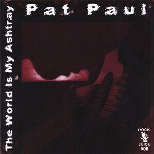 Pat Paul 歌手頭像