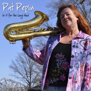 Pat Pepin 歌手頭像