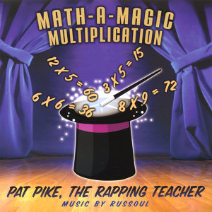 Pat Pike, The Rapping Teacher 歌手頭像