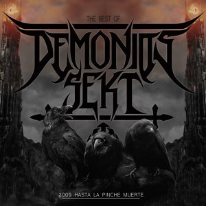 Demonios Sekt 歌手頭像