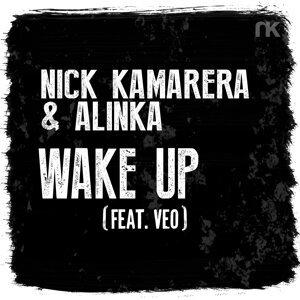 Nick Kamarera & Alinka feat. VEO 歌手頭像
