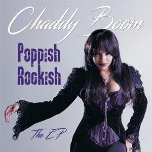 Chaddy Boom 歌手頭像