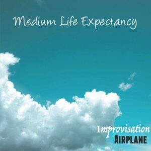 Medium Life Expectancy 歌手頭像