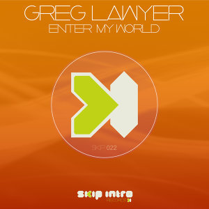 Greg Lawyer 歌手頭像