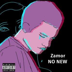 ZAMOR 歌手頭像