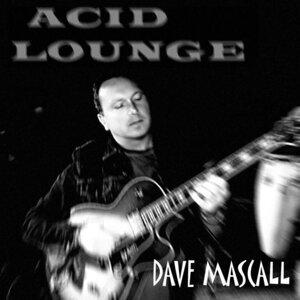 Dave Mascall 歌手頭像