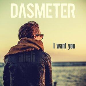 Dasmeter 歌手頭像