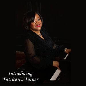 Patrice E. Turner 歌手頭像