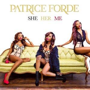Patrice Forde 歌手頭像