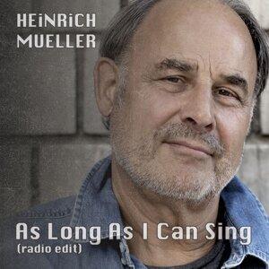 Heinrich Mueller 歌手頭像