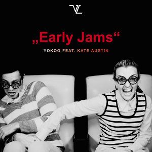 YokoO featuring Kate Austin 歌手頭像
