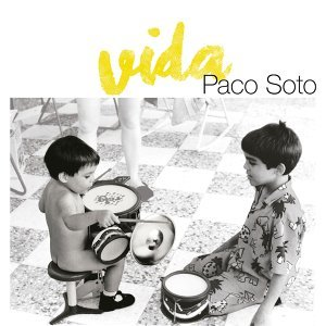 Paco Soto 歌手頭像