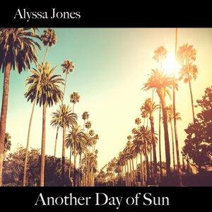 Alyssa Jones 歌手頭像