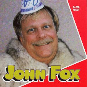 John Foxx&Harold Budd 歌手頭像