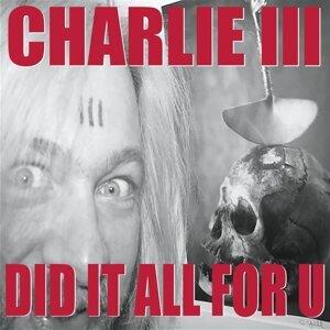 Charlie III 歌手頭像