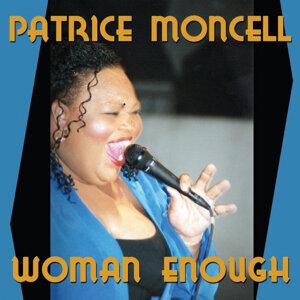 Patrice Moncell 歌手頭像