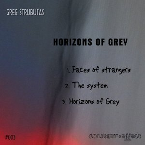 Greg Strubutas 歌手頭像