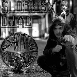 Glorius X feat. djAd 歌手頭像