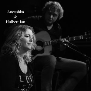 Anoushka & Huibert Jan with Huibert Jan 歌手頭像