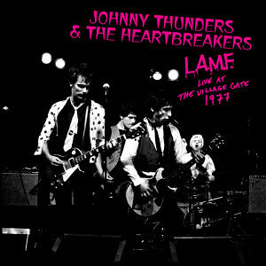 Johnny Thunders & the Heartbreakers 歌手頭像