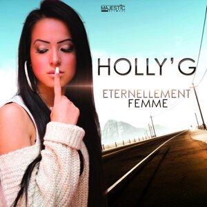 Holly'g 歌手頭像