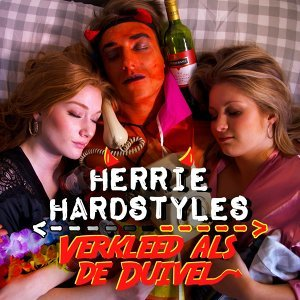 Herrie Hardstyles, Ponkers 歌手頭像