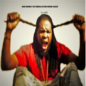 Doe Boogie Baton Rouge Kolby 歌手頭像