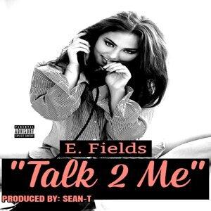 E Fields 歌手頭像
