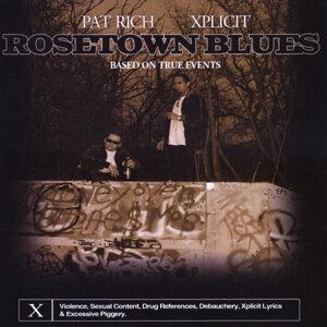 Pat Rich, Xplicit 歌手頭像