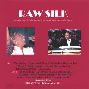 Patricia Adams [vocals], Frank Wilkins [piano] 歌手頭像