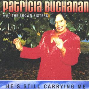 Patricia Buchanan 歌手頭像