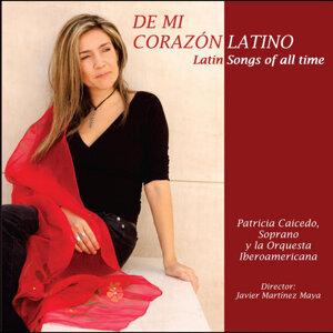 Patricia Caicedo 歌手頭像