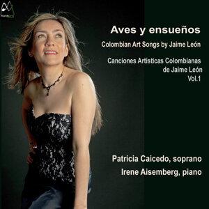 Patricia Caicedo, Irene Aisemberg 歌手頭像