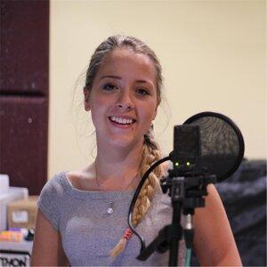 Patricia Cañizares 歌手頭像