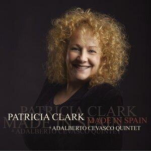 Patricia Clark, Adalberto Cevasco Quintet 歌手頭像