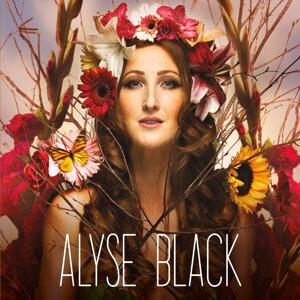 Alyse Black 歌手頭像