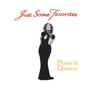 Patricia Durante 歌手頭像