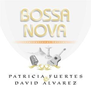 Patricia Fuertes, David Álvarez 歌手頭像